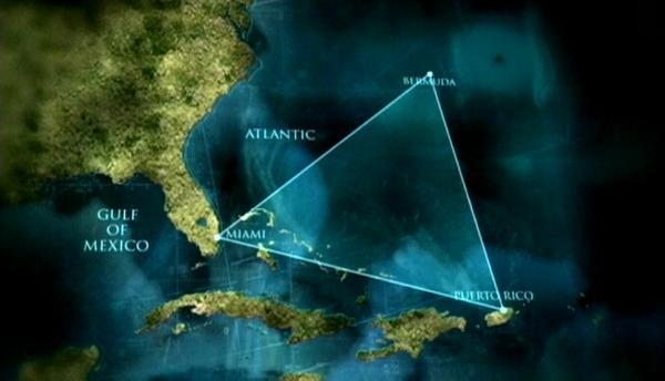 Le Triangle des Bermudes : mythe ou réalité ?