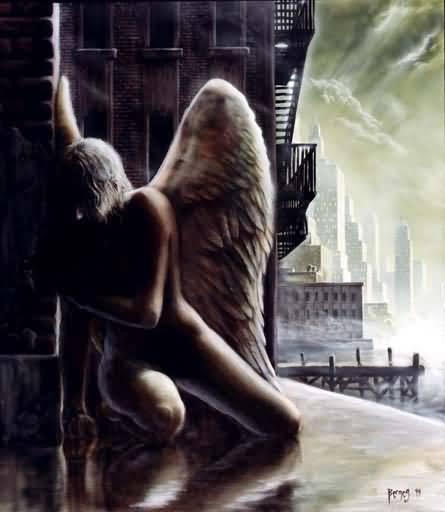 Anges Gardiens : Vehuiah