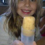 Recette : glace à la banane