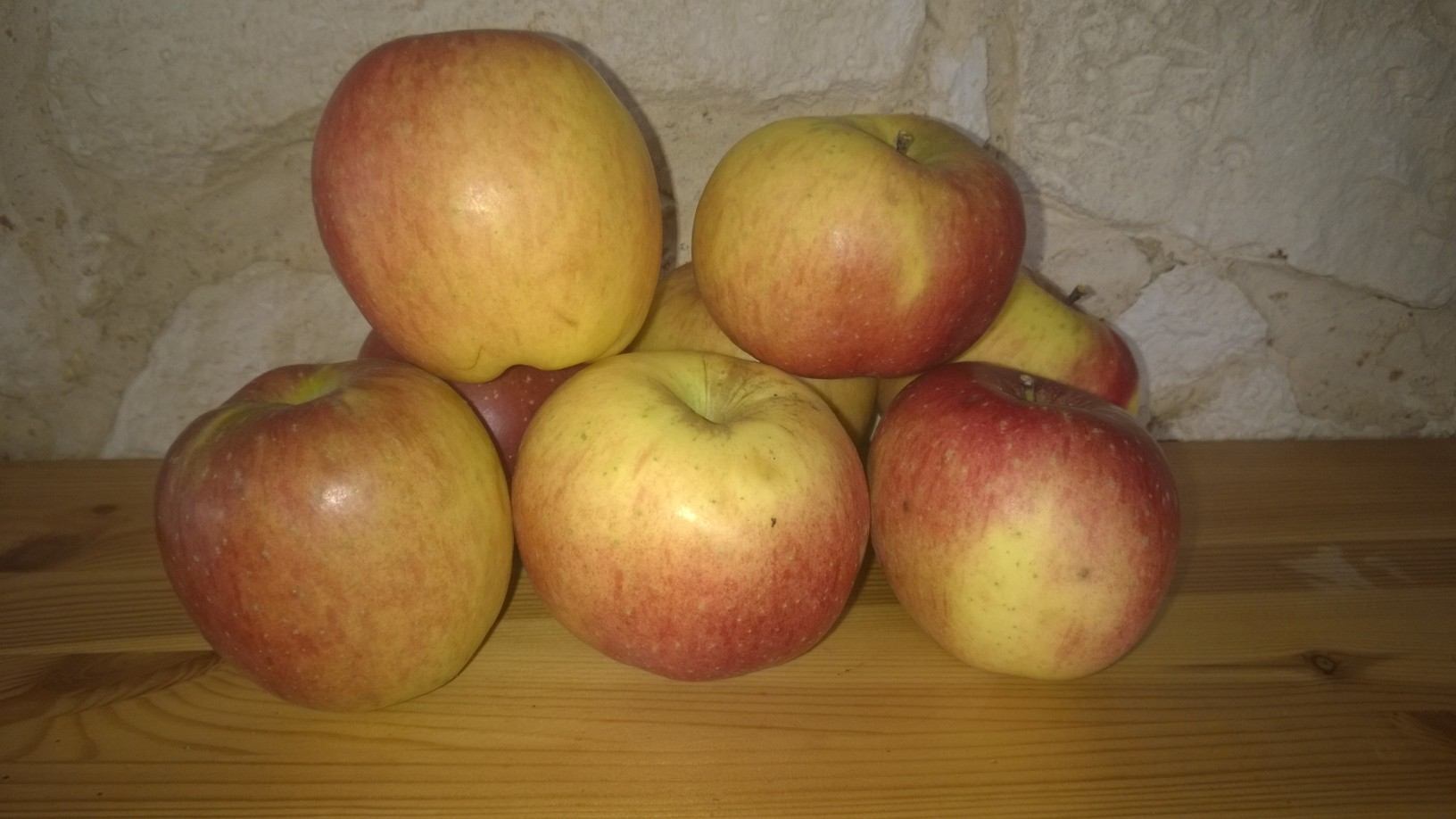 Recette : compote de pommes