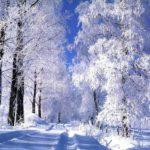 Rêves : rêver de neige