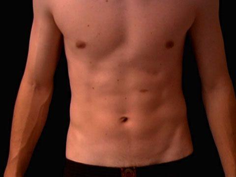 Rêves : rêver d'abdomen
