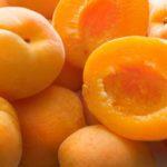 Masque bonne mine à l'abricot