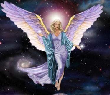 Anges Gardiens : Achaiah
