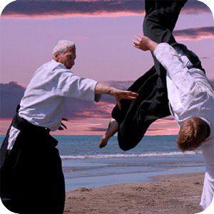 S'élever avec l'aïkido