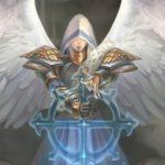 Anges Gardiens : Caliel
