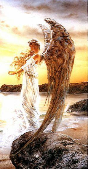 Question d'Isabelle : Qui sont mes 3 anges gardiens ?