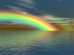 La signification de l'arc en ciel dans un rêve
