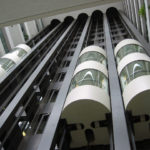 Rêves : rêver d'ascenseur