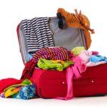 Rêves : rêver de bagages