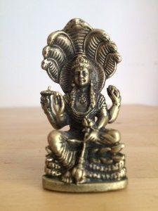 Le Yoga de Patanjali.