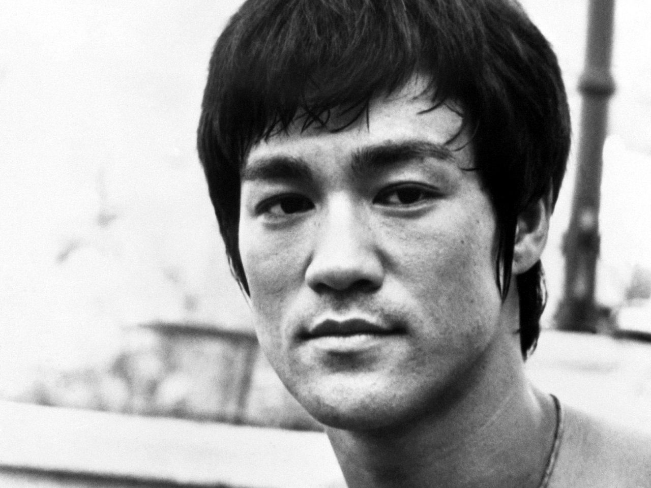 Lundi 19 octobre découvrez le parcours karmique de Bruce Lee