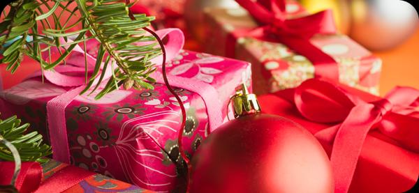 Rêves : rêver de cadeaux