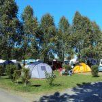 Rêves : rêver de camping
