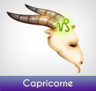 L'influence de l'ascendant Capricorne