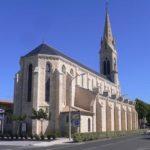 Rêves : rêver d'église