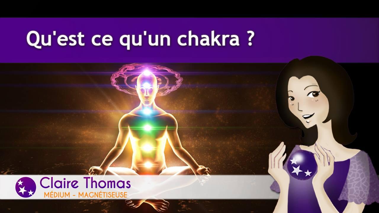 Emission 19 – Qu'est ce qu'un chakra ?