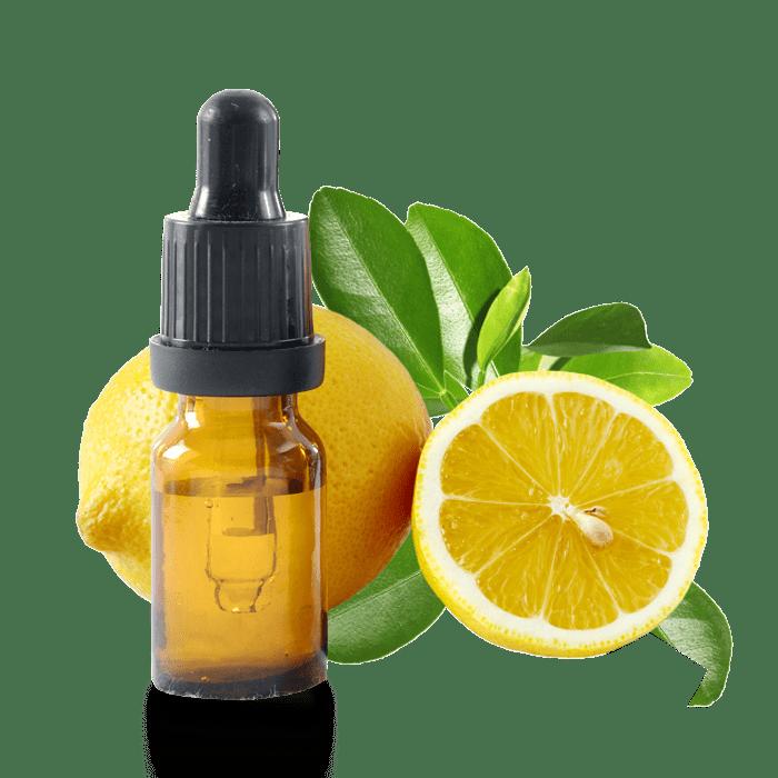 Huiles essentielles : la citronnelle