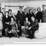 La famille Kennedy dans le complot des Illuminati : une place à part