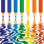 Rêves : rêver de couleurs