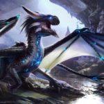 Rêves : rêver de dragon
