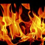 Rêves : rêver de feu