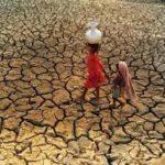 Une pénurie d' eau au Moyen- Orient dans 25 ans ?