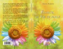 Interview de Chantal Nussbaum pour son livre Ecoute la vie te parle