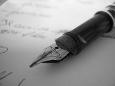 Rêves: rêver d'écrire