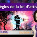 Les 8 règles de la loi d'attraction