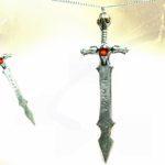 Rêves  : rêver d'épée