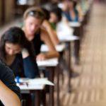 Étudiants, soyez en forme  pour  vos examens !