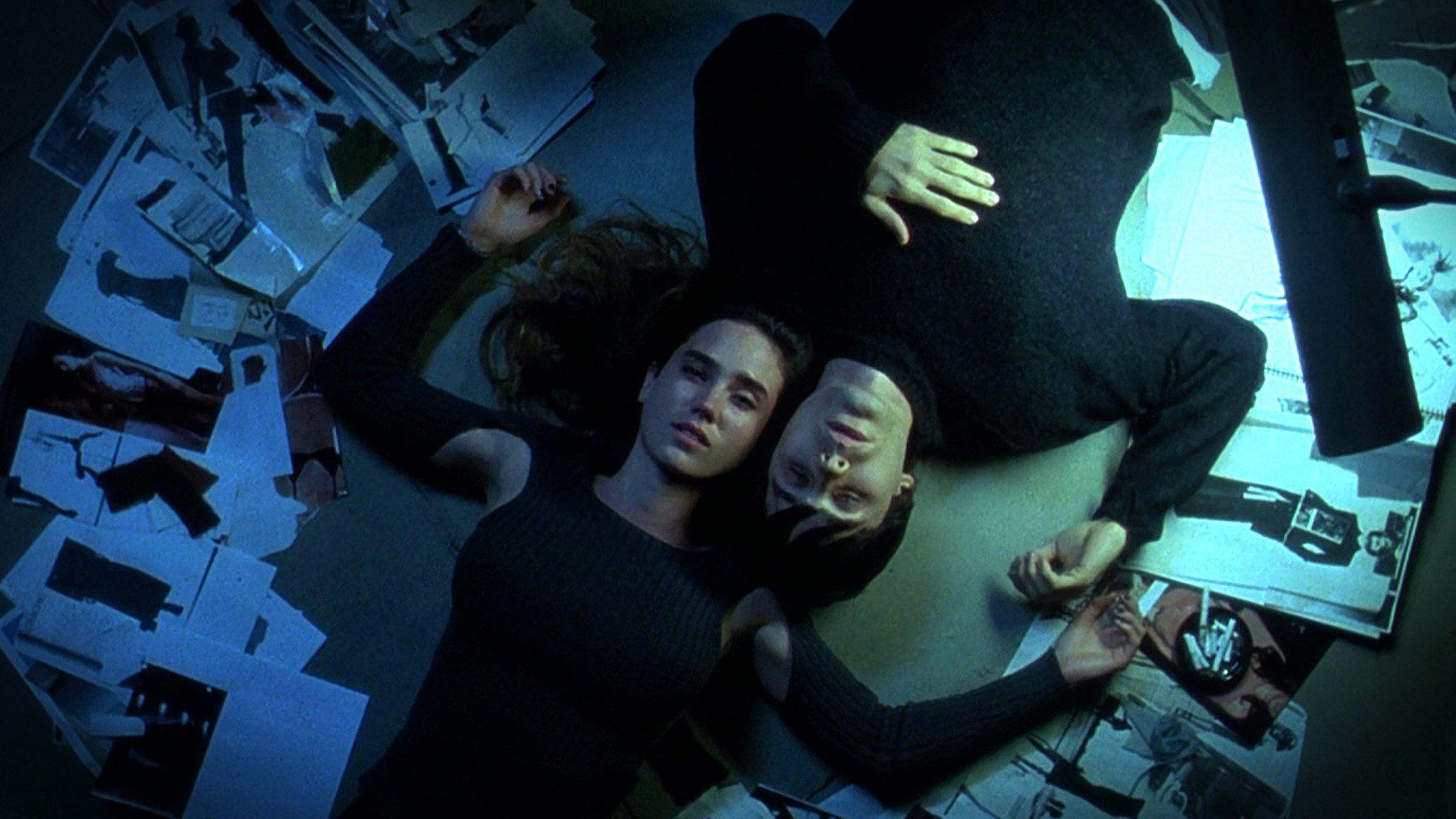 Film : Requiem for a Dream