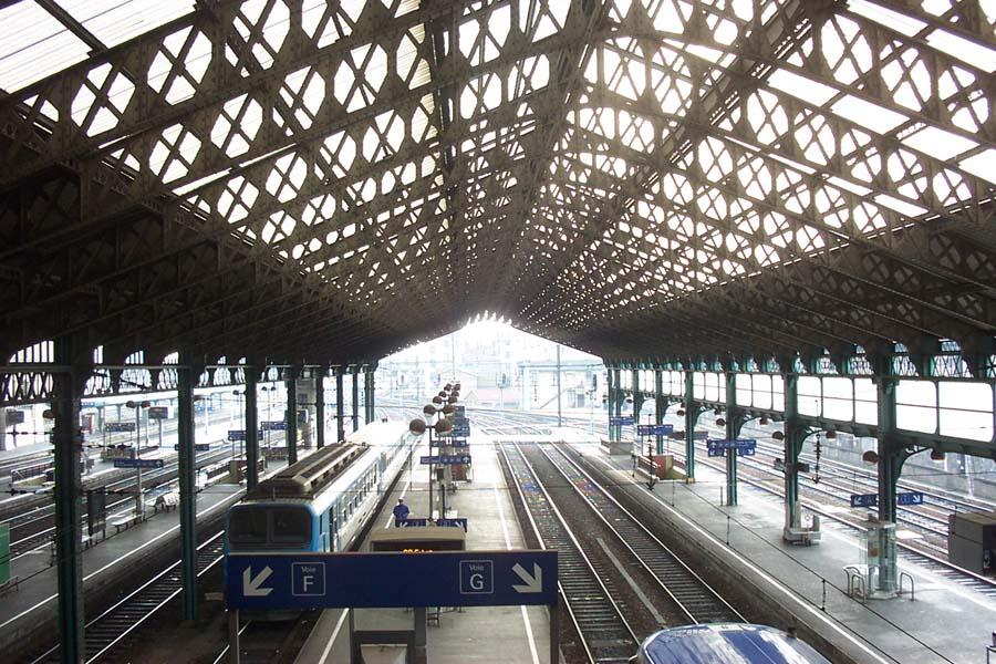 Rêves : rêver de gare