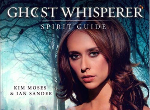 Série Médium : Ghost Whisperer