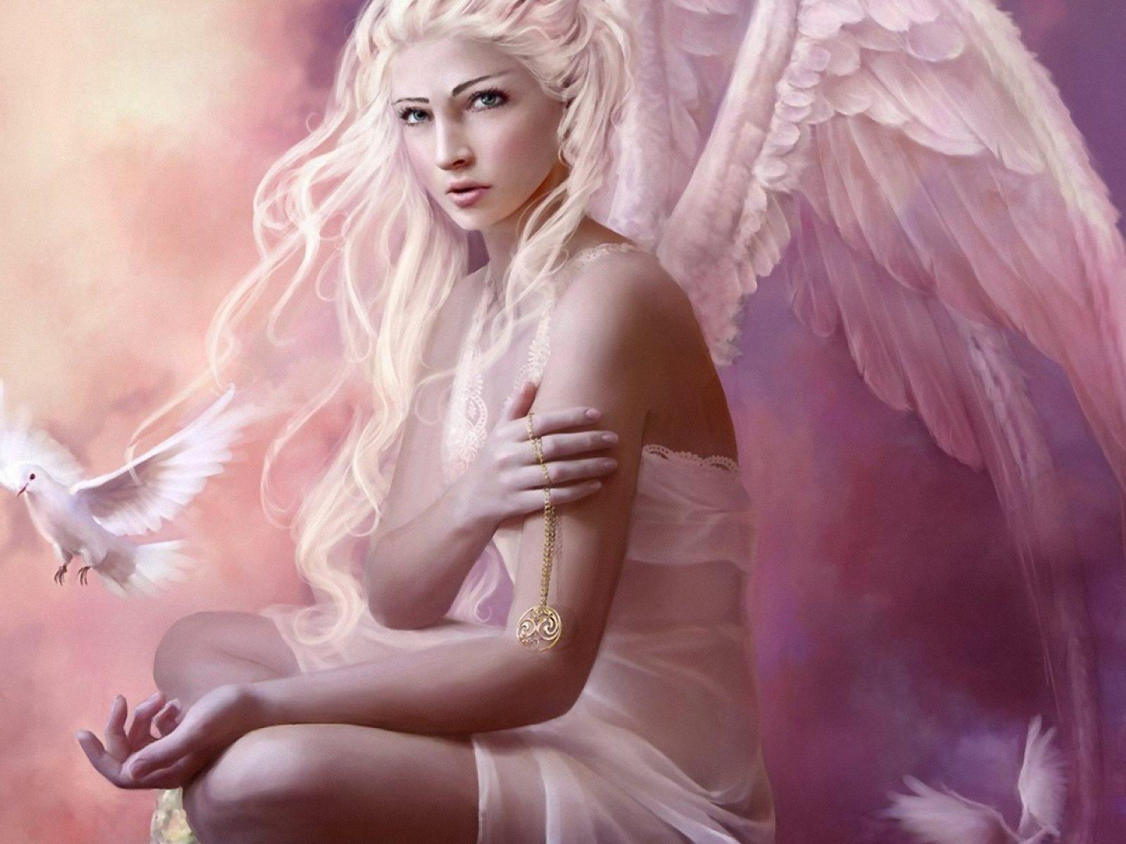 Anges Gardiens : Imamiah