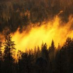 Rêver : que signifie de rêver d'incendie?