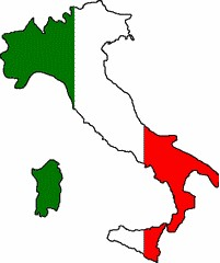 Rêves : rêver d'Italie