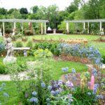 Rêves : rêver de jardin