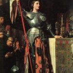 Jeanne d'Arc  est-elle enterrée à Pulligny, en Lorraine ?