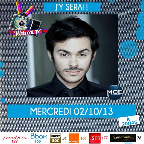 Webreal Tv saison 5 avec Jérôme Gallo