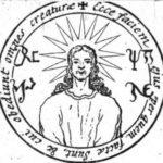 Secret magique pour guérir les blessures, selon le Grimoire du Petit Albert (XVIIIème siècle)