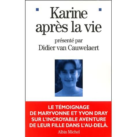 Karine Apres La Vie Un Temoignage Bouleversant Sur La