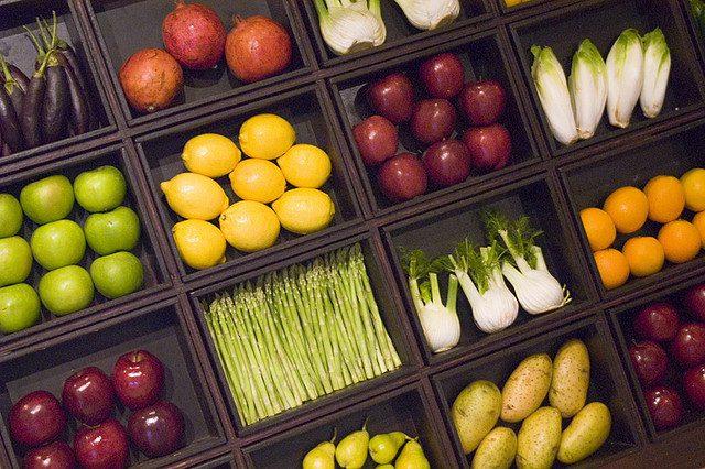7lever : 7 raisons pour devenir végétarien