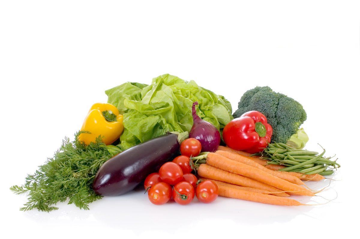 Rêves : rêver de légumes