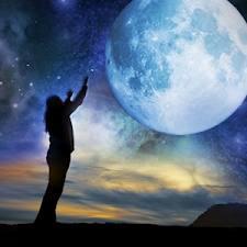 Calendrier lunaire février 2014
