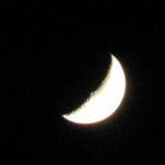 Calendrier lunaire novembre 2013