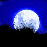 Calendrier lunaire octobre 2013