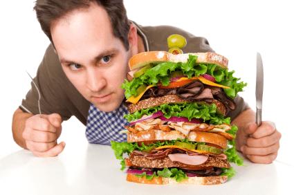 Rêves : Que signifie rêver de manger ?