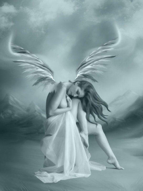 Anges Gardiens : Mebahel